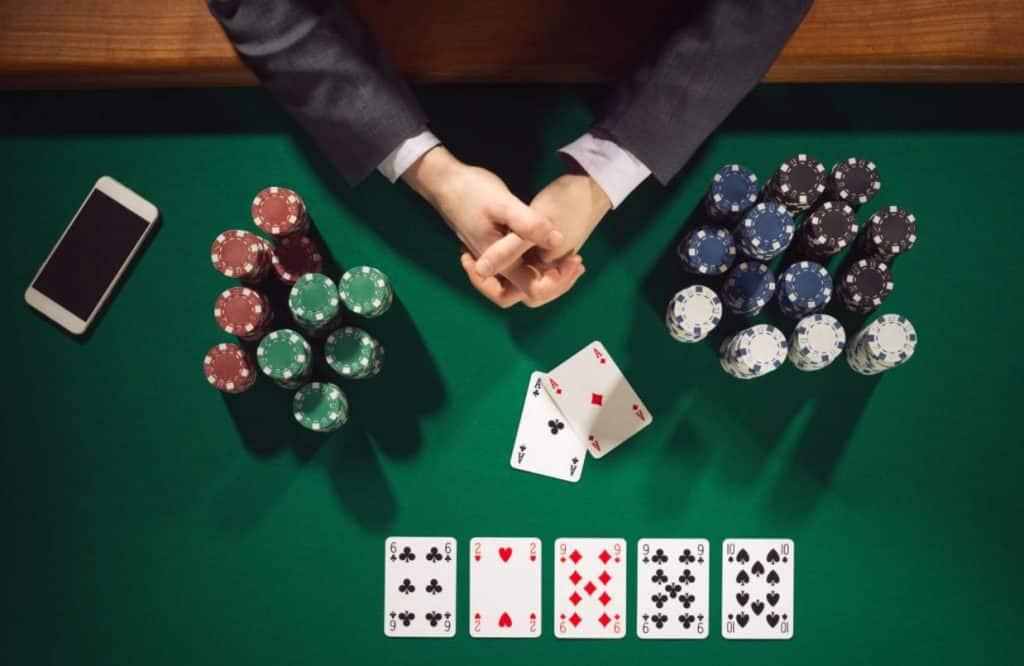 Canli Poker Oyna