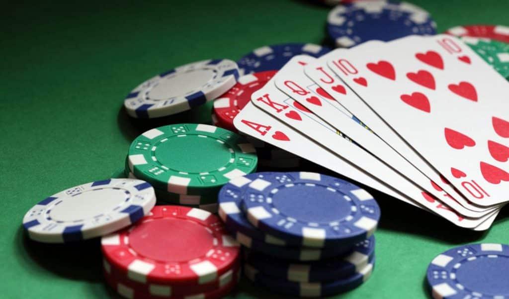 Kapali Poker