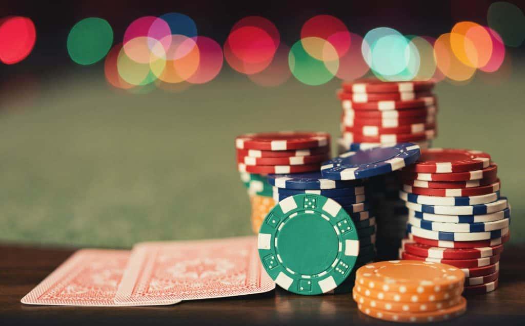 Teksas Holdem Poker Oyna