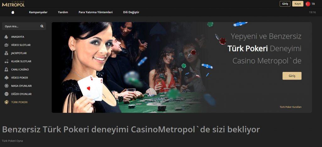 Teksas Holdem Poker - Texas Holdem