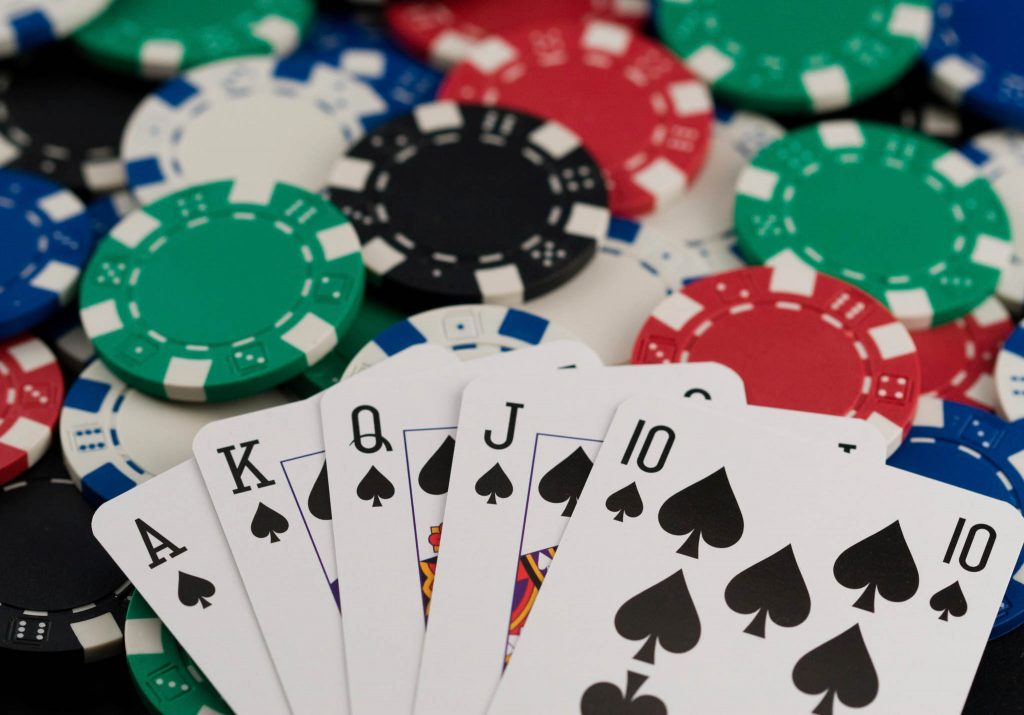 Turk Pokeri Oyna