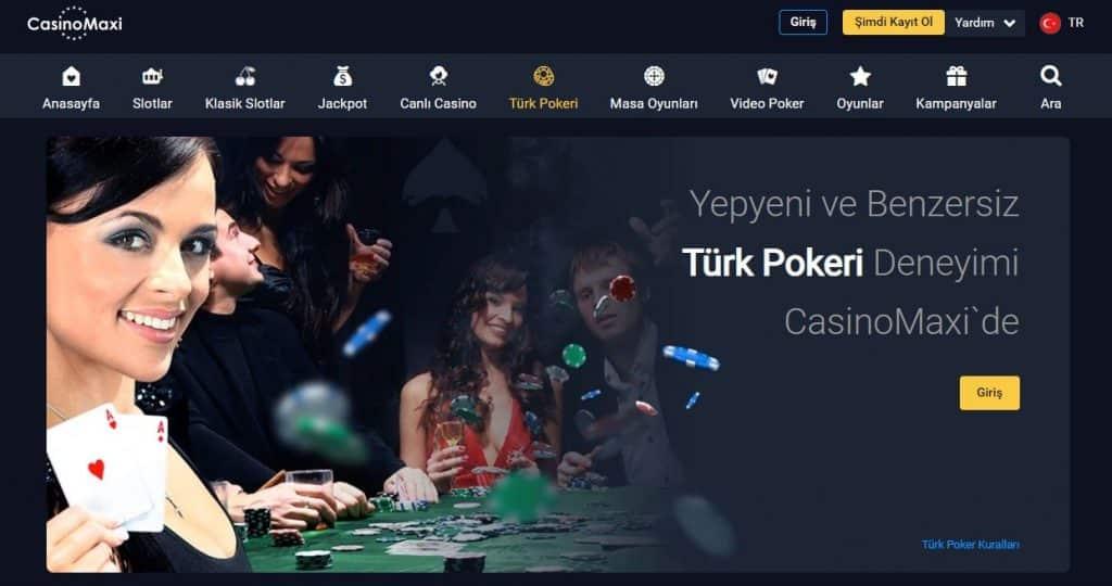 Turk Pokeri - Zynga - Teksas Holdem Nasil Oynanir