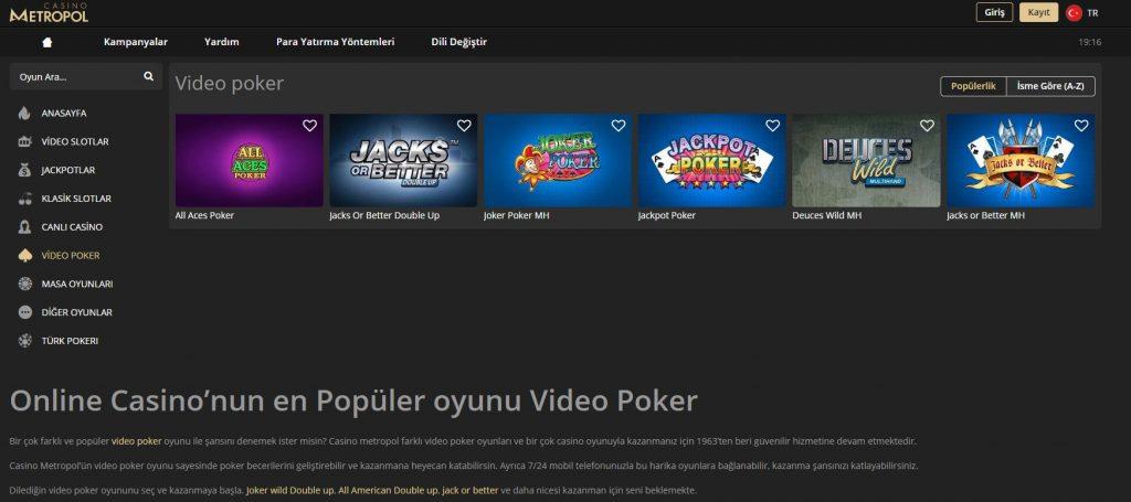 poker eller siralamasi ve kart bilgileri