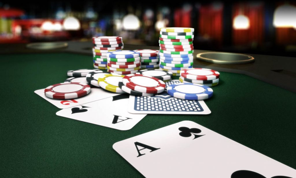 Canlı Poker Nasıl Oynanır?